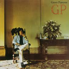 <b>GP</b> by <b>Gram Parsons</b> on Spotify