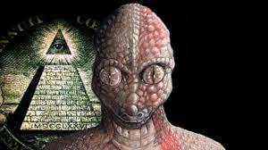 Image result for reptilian alien