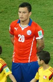 Charles Aránguiz