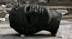 Image result for rome collapse