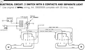 spal power window kit install interior hybridz posted image