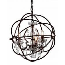 <b>Подвесная люстра Favourite</b> Orbit 1834-3P