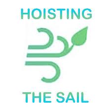 Hoisting the sail, a supply chain podcast