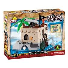 <b>Конструктор COBI</b> 6022 <b>Сторожевая</b> башня Watchtower — купить ...