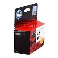 <b>Картридж</b> струйный <b>HP 46</b> /CZ637AE/ Black Ink Advantage 2020hc ...