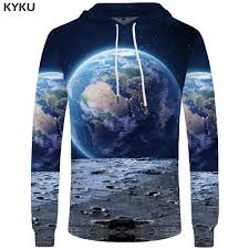 Online Shop <b>KYKU Brand Skull</b> Sweatshirts Rose And Gun Sweat ...