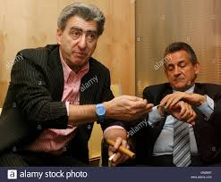 r swatch stock photos r swatch stock images alamy swatch group chief executive nick hayek jr gestures as the president of swiss watchmaker omega stephen