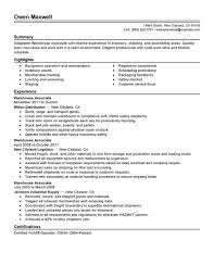 resume title examples for warehouse worker professional resume resume title examples for warehouse worker warehouse worker resume sample sample of warehouse worker resume
