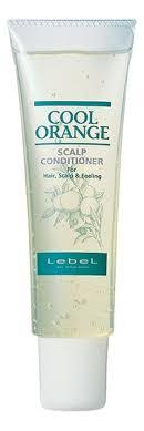 <b>Кондиционер</b>-<b>очиститель Cool Orange</b> Scalp Conditioner Lebel ...