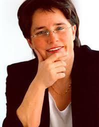 Magdalena Martullo-Blocher übernimmt am 1. Januar 2004 als Vizepräsidentin und Delegierte des Verwaltungsrates die Gruppenleitung. - 7beb766d3c