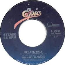 <b>Off</b> the Wall (<b>Michael Jackson</b> song) - Wikipedia