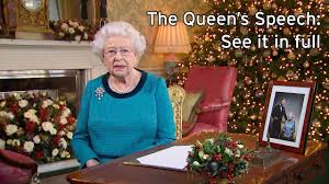 Watch the Queen's speech on Christmas Day 2016 and read it in full ...