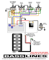 pin by rosy sánchez on bass explore bass and more bass musicman wiring preamp