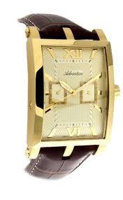 Мужские <b>Часы Adriatica 1112.1261QF</b> (53432) — в Категории ...