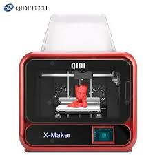 Details about <b>QIDI TECH High end</b> X Maker FDM 3D Printer WIFI ...