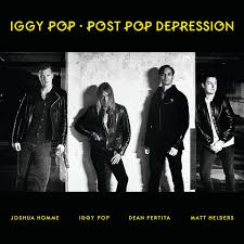 <b>Iggy Pop</b>: <b>Post</b> Pop Depression - Music on Google Play