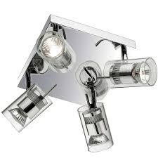 Светильник <b>спот</b> Odeon Light <b>Yang 2474</b>/<b>4C</b> - купить в интернет ...
