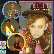 <b>Colour</b> By Numbers - Album by <b>Culture Club</b> | Spotify