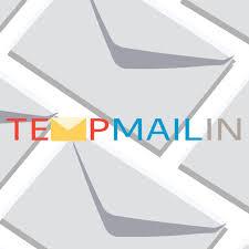 Tempmailin - temp mail address