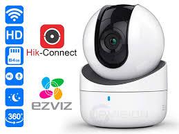 Купить IP камеру <b>Hikvision</b> DS-2CV2Q01C-OLP в Минске