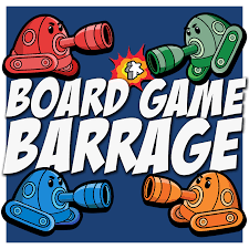 Board Game Barrage