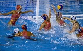 Resultado de imagen de WATERPOLO sport