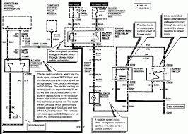 2000 ford taurus wiring schematic wiring diagram ford taurus radio wiring diagrams 2000 cadillac deville