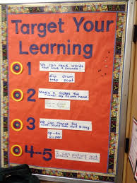 Principal Howell  Target Learning  I don     t know    Howell