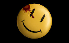 watchmen motion comic animation video third monk who watches the watchmen