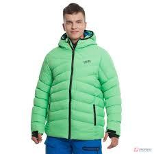 <b>Куртка горнолыжная Exparc</b>, DH-21131 — полиэстер 100 ...