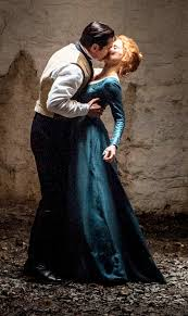 Image result for images play miss julie fiance dog