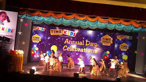 words essay on the school annual day celebrations to