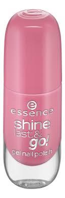 Купить <b>лак для ногтей Shine</b> Last &amp; Go!