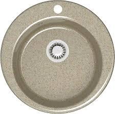 <b>Мойка кухонная</b> Marrbaxx Виктори Z30Q5 песочный - купить в ...