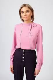 Блузки для офиса, купить <b>блузу</b> для офиса в Казани - <b>Serginnetti</b>.ru