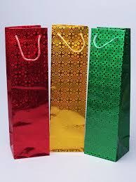 Подарочная <b>сумочка</b> под бутылку, <b>3 шт</b> Идеал 7435603 в ...