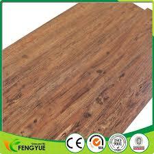 China <b>2017 New</b> Walnut <b>Color PVC</b> Wooden Flooring - China <b>PVC</b> ...
