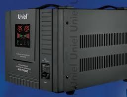 <b>Стабилизатор напряжения Uniel</b> RS-1/12000LS (от 70 до 270В ...