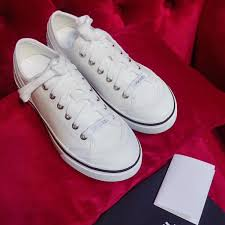 Star Canvas Shoes Woman <b>European Station Spring</b> 2019 New Star ...