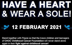 CHOC – Childhood Cancer Foundation South Africa