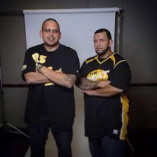 another san antonio tv news staple loses job san antonio express the popular radio duo of biggie paul and xavier anthony castro of xavier s world