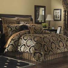 image of luxury bedding collections comforter