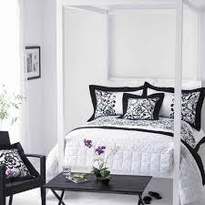 architecture bedroom decor ideas in black and white with unique bed design amusing gray bedroom decorating ideas amusing white room