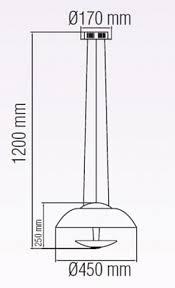 Подвесной светодиодный <b>светильник</b> Horoz Vista белый 019-007 ...