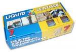 Набор <b>средство</b> Жидкая Кожа Liquid Leather клей краска для ...