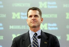 Image result for harbaugh