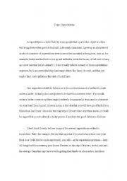 english teaching worksheets  other writing worksheetsenglish worksheets  lpi example