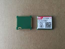 <b>SIM800C</b> IC - <b>GSM</b> GPRS BT3.0 [Version] - ElectroDragon