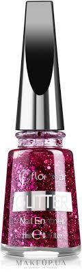Flormar <b>Glitter</b> Nail Polish - <b>Лак для ногтей</b>: купить по лучшей цене ...