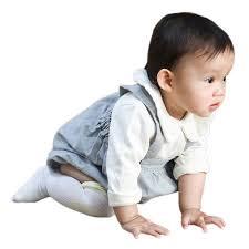 <b>Summer Mesh Thin</b> Anti-mosquito Baby Stockings Non-slip Baby ...